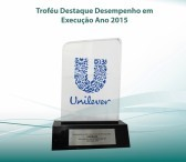 Destaque Unilever -2015