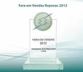 Rayovac 2012