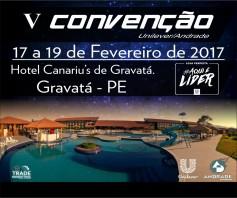 Galeria de Fotos - 5ª Convenção Unilever / Andrade