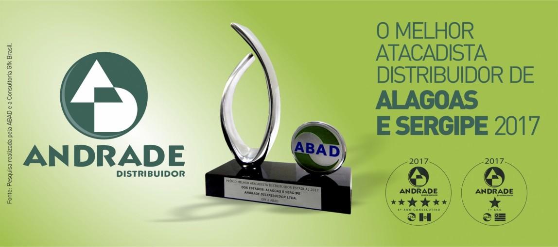 Prêmio ABAD 2017