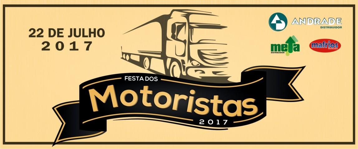 9ª Festa dos Motoristas e Ajudantes do Grupo Andrade - Ano 2017