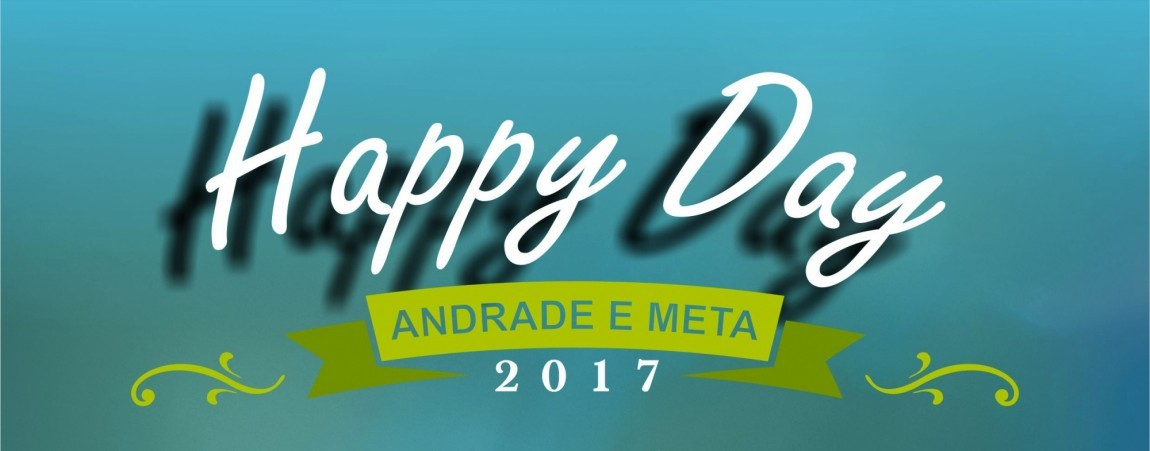 Happy Day 2017 - (Aracaju)