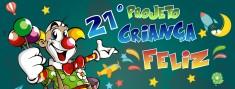 21º Projeto Criança Feliz