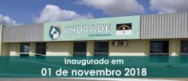 EXPANSÃO: Andrade Distribuidor amplia sua atuação e chega em Pernambuco