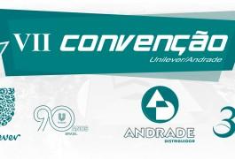 Galeria de Fotos - VII Convenção de Vendas UNILEVER/ANDRADE - ANO 2019