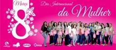 Dia Internacional da Mulher - 2019
